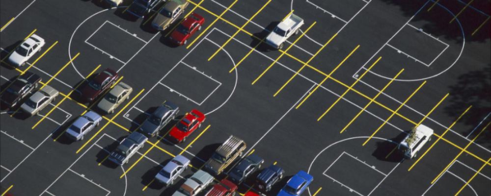 alex s. maclean-car park-blog